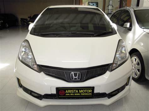 Polo Shirt Mobil Honda All New Jazz Rs Fontbaju Kaos Kerah Otomotif all new jazz rs putih mutiara 2012 mobilbekas