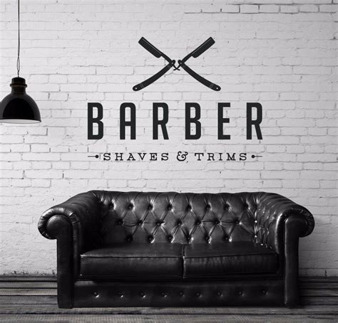 best 25 barber shop names ideas on pinterest barber