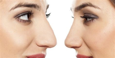 hairsyles that minimize the nose makeup tricks to minimize nose using a fork what woman needs