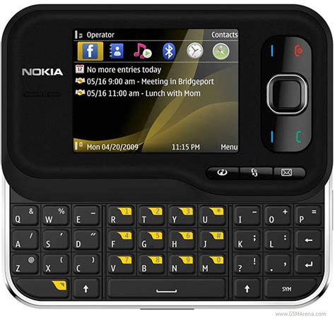Hp Nokia C6 Slide nokia 6760 slide pictures official photos