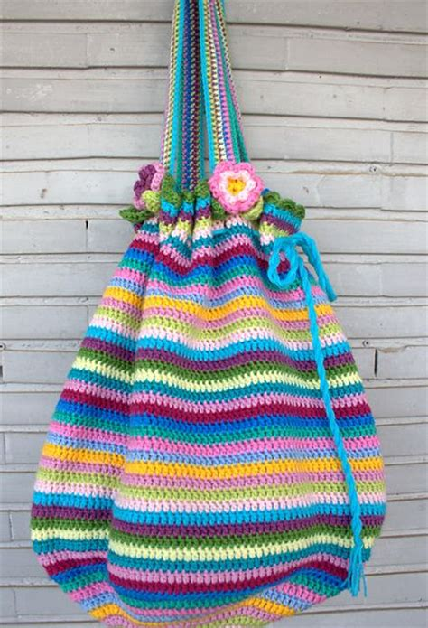 crochet lucy bag pattern ravelry project gallery for crochet bag pattern by lucy