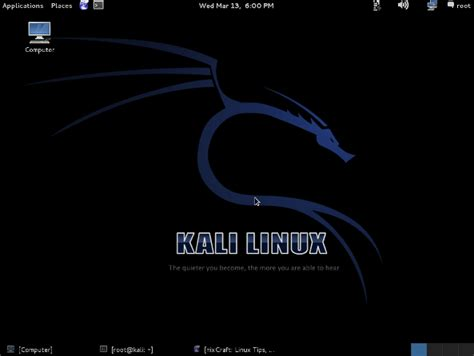 kali linux xfce themes kali linux released backtrack successor