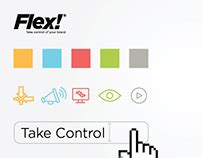flex layout animation nick kelly on behance