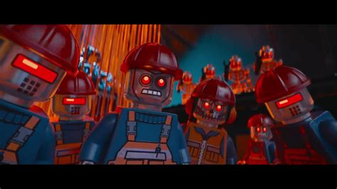 film robot lego t r napper the dark heart of the lego movie napper