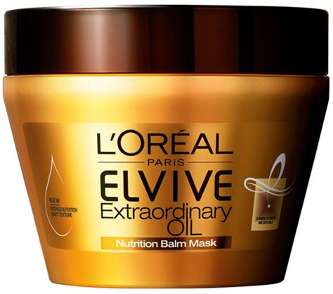L Oreal Extraordinary Review l oreal elvive extraordinary mask reviews