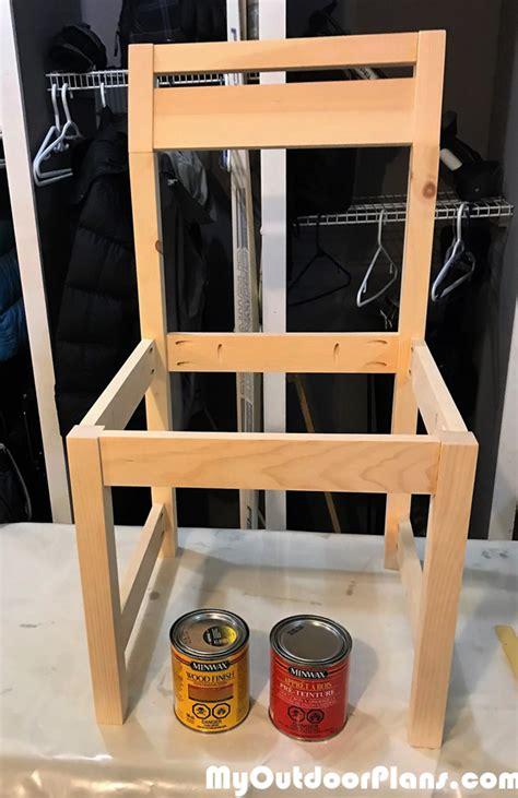 diy modern angle kitchen chairs myoutdoorplans