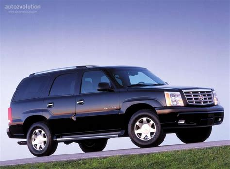 how to learn everything about cars 2000 cadillac deville seat position control cadillac escalade specs photos 2000 2001 2002 2003 2004 2005 2006 autoevolution