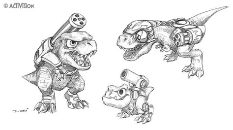 krypt king coloring pages skylanders trivia tv tropes