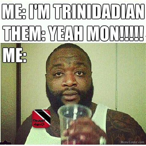 Trini Memes - trinidadian triniproblems trini meme ah makin yuh