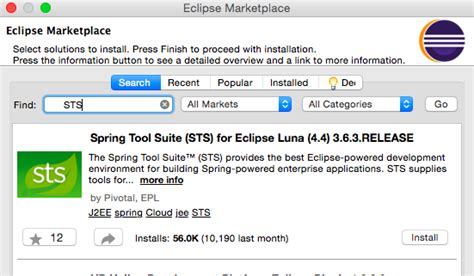 Sts And Other Tools Clear St springbootをeclipse gradleで使ってみる 1 準備 あずきみるくのあずきはニガテ for engineer