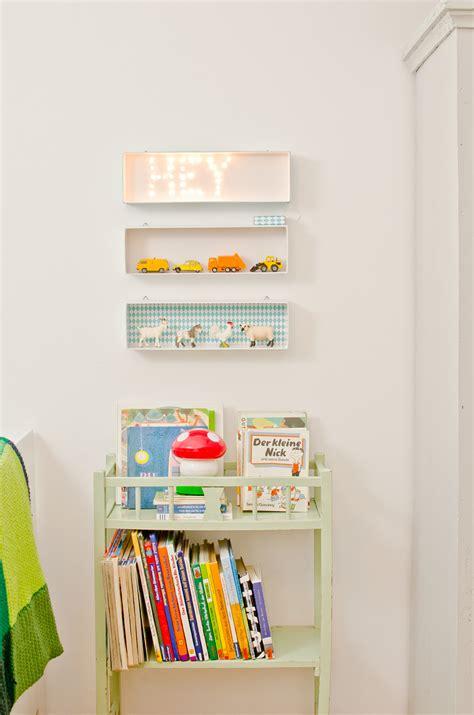 Kinderzimmer Ideen Diy by Diy Leuchtschrift F 252 R 180 S Kinderzimmer Upcycling
