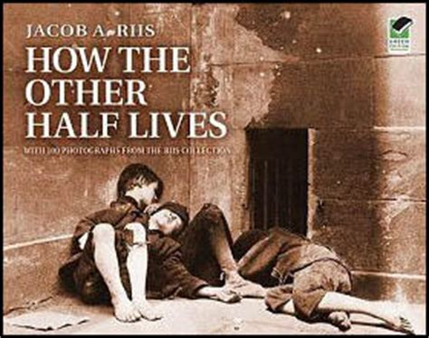 the era books jacob riis