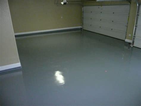epoxy garage floor mvl concretes