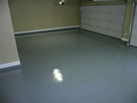 epoxy garage floor   MVL Concretes' Blog