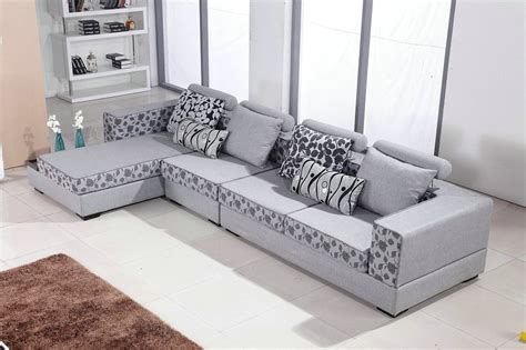 Sarung Sofa Europe Part 2 Limited chaise sectional sofa in new arriveliving no room european style set modern fabric sale low