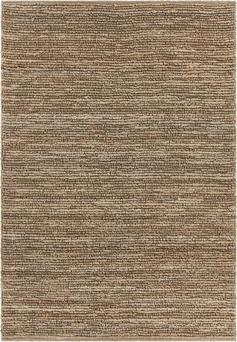 nature pattern rug arlene collection hand woven area rug in natural design by