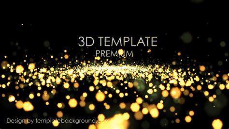 animated intro templates title slide design and animation template powerpoint 2016