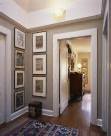 hallway paint color artwork placement nb all th for the home juxtapost