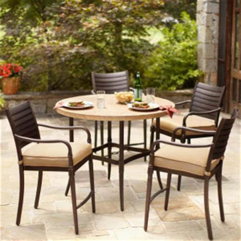 Home Depot Garden Furniture by Homedepot Hton Bay Patio Furniture On Sale For 75