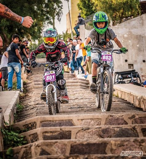 Ride For Mba by Mba Feature Ride The Ensenada Downhill