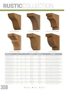 Pictures Of Corbels Rustic Wood Corbels Rustic Wood Collection About Our