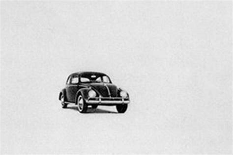volkswagen think small the greatest print caigns of all volkswagen think