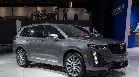 cadillac midsize suv 2020 new cadillac suv 2020 xt6 ford review release