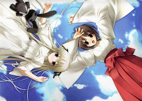 theme google chrome yosuga no sora anime casero noticias de animes m 250 sica de animes