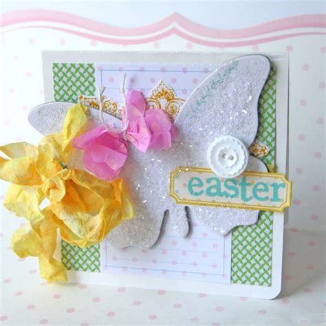 Beautiful Handmade Crafts - 105 fantastic easter cards ideas easy crafts for