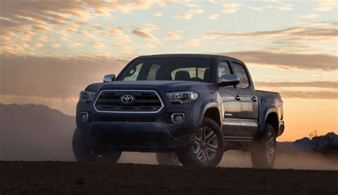 2018 toyota tacoma redesign and price 2018 2019 the