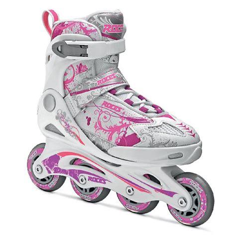 imagenes gomas nike roces compy 7 girl s adjustable inline skates