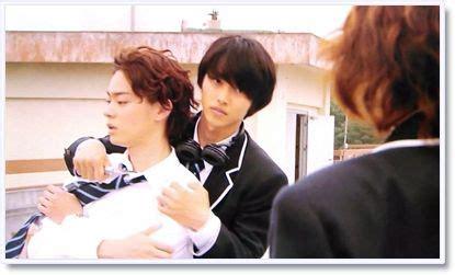 dramanice two cops ryoko yonekura kento yamazaki masaki suda shuhei nomura
