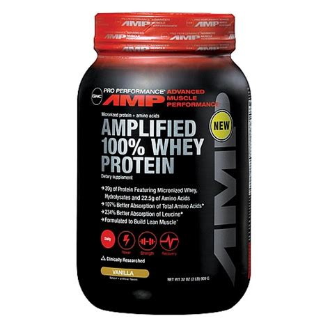Whey Protein Gnc Gnc Pro Performance 174 Lified 100 Whey Protein