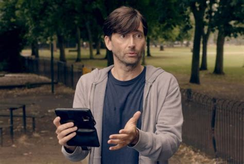 david tennant there she goes photos screencaps of david tennant in episode 3 of there