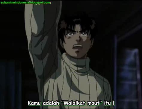 anime detektif subanimeindonesia anime detektif kindaichi episode 79