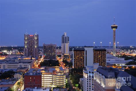 How Is Mba In Of San Antonio by