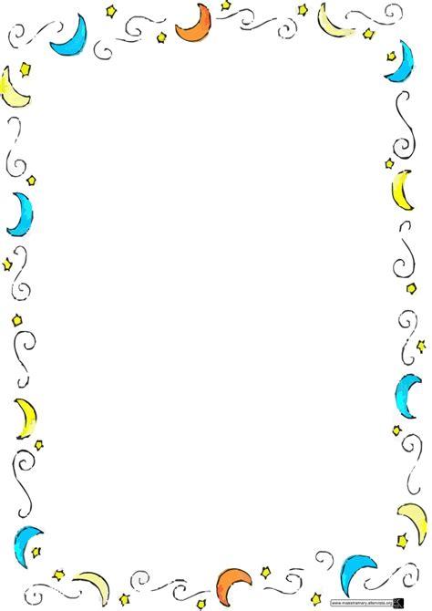 bordi cornici cornicette e bordi maestra
