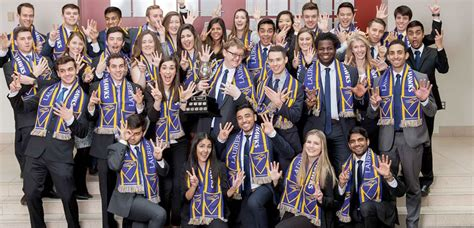 Laurier Mba Contact by Undefeated Laurier S Lazaridis School Of Business And