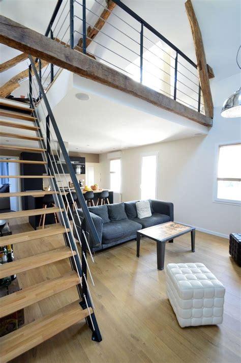 hauteur sous plafond lit mezzanine 4676 mezzanine inspiration gain de place c 244 t 233 maison