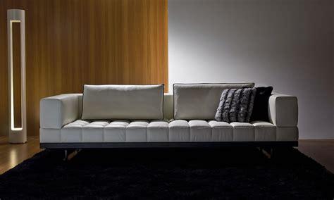 sofa outlet online insula canap 233 en cuir 2 places vente en ligne italy