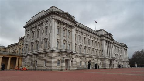 when was buckingham palace built buckingham palace designing buildings wiki