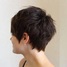 choppy bob hairstyles 1980 short wedge haircut from 1980 cute short cropped wedge