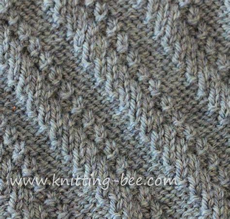 knit stitches patterns knitting stitches patterns