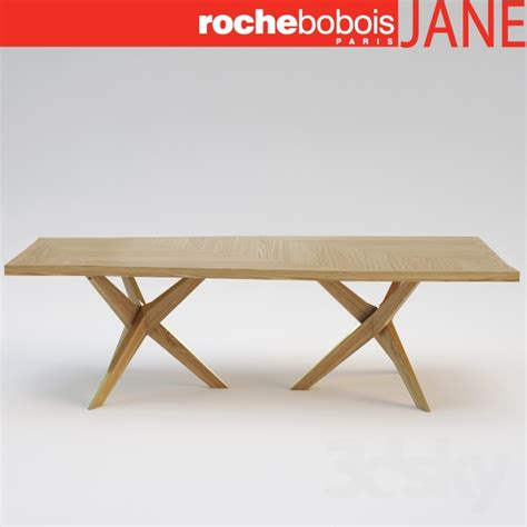 roche bobois dining table 3d models table roche bobois dining table