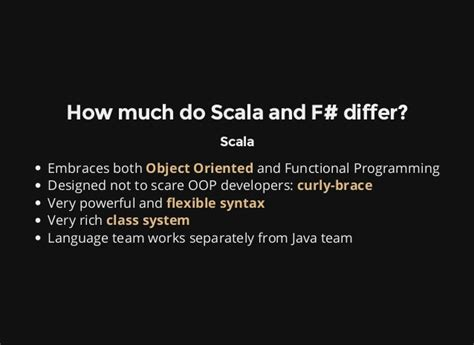learning scala programming object oriented programming meets functional reactive to create scalable and concurrent programs books f for scala developers