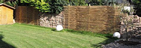 Gartengestaltungsideen Mit Bambus