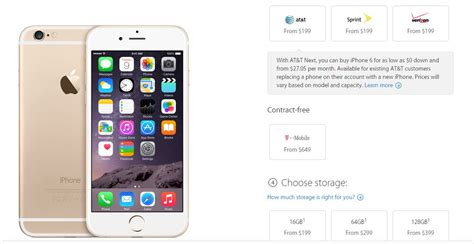 iphone photo storage iphone 6 iphone 6 plus which storage size is right for you