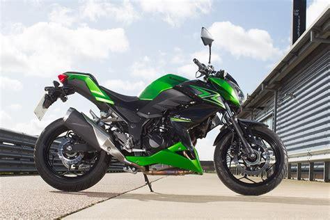 How Much Is A Kawasaki 300 kawasaki z300 2015 on review mcn