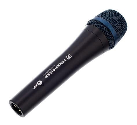 Microhone Mic Kabel Sennheiser E 945 935 sennheiser e 935 thomann ireland