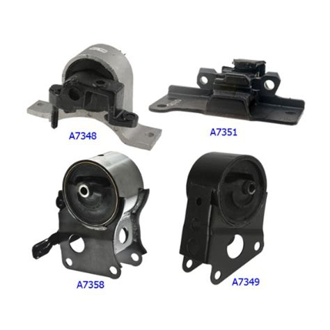 how much to fix motor mounts how much does a motor mount cost for 2005 nissan altima